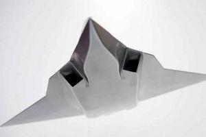 Pháp và Đức nhất trí phát triển máy bay chiến đấu thế hệ mới