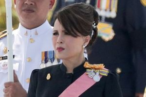 Thái Lan: Công chúa Ubolratana trở thành ứng cử viên thủ tướng