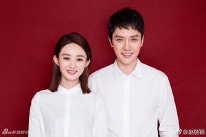 Triệu Lệ Dĩnh khiến fan thích thú khi học tập nhân vật mình đảm nhận trong 'Minh Lan truyện' để dễ sinh