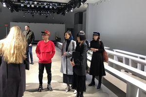 Tạp chí Elle khen ngợi NTK Công Trí trước thềm York Fashion Week