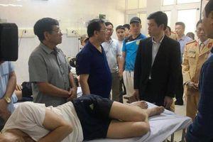 Những nạn nhân trong vụ TNGT nghiêm trọng ở Thanh Hóa giờ ra sao?