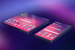 Cái nhìn trọn vẹn về Samsung Galaxy F qua ảnh thực tế mới