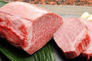 Thịt bò Wagyu biếu Tết hơn chục triệu đồng/kg có gì đặc biệt?