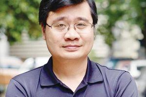 Vương Quang Long, CEO Tomochain: Sứ giả của blockchain