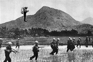 Mỹ từng muốn sử dụng loại vũ khí khủng khiếp này trong chiến tranh Việt Nam