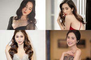 Loạt sao Việt tuổi Ất Hợi đều xinh còn đường tình thì ra sao?
