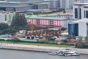 Ngỡ ngàng cuộc sống hiện đại ở đất nước Triều Tiên