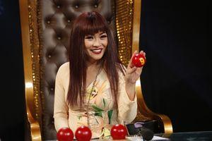 Phương Thanh vui mừng khi gặp lại nam diễn viên Huỳnh Đông