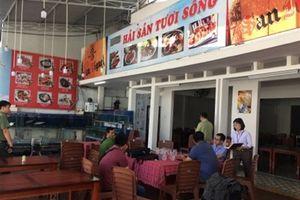 Ngất xỉu với bữa ăn bình dân bị chặt chém đến hoảng loạn ở Nha Trang
