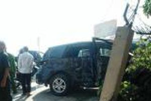 Làm rõ nguyên nhân vụ tai nạn khiến 3 người tử vong tại Thanh Hóa