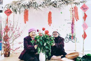Chuyện lạ ở trung tâm dưỡng lão: Khi các cụ già 'không chịu về nhà ăn Tết'