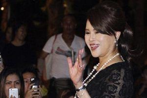 Hoàng gia Thái không ủng hộ Công chúa Ubolratana tham gia chính trường
