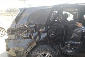 Các nạn nhân còn lại trong vụ tai nạn tại Thanh Hóa đã qua cơn nguy kịch
