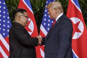 Chính thức: Hà Nội là nơi tổ chức hội nghị thượng đỉnh Mỹ-Triều vào cuối tháng 2