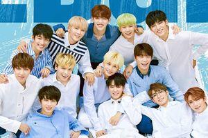 BXH thương hiệu boygroup tháng 2: BTS dẫn đầu - EXO tạm lùi hạng 3 để nhường chỗ cho…