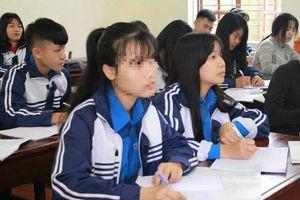 Nữ sinh dân tộc Thái 2 lần thoát khỏi hủ tục 'bắt vợ' để tiếp tục đến trường