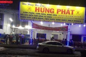 Khánh Hòa: Nhà hàng Hưng Phát bị 'tố' chặt chém khách du lịch