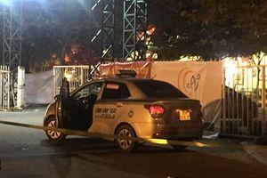 Đối tượng cứa cổ lái xe taxi ở sân vận động Mỹ Đình, Hà Nội có thể bị tử hình