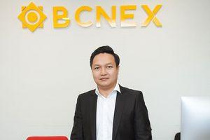 Đề xuất cơ chế cho sàn giao dịch blockchain hoạt động như Singapore