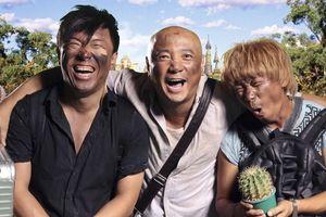 Ai là 'tân vua hài kịch' của điện ảnh Trung Quốc sau Châu Tinh Trì?
