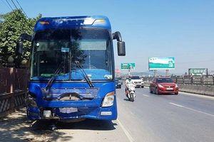 Trên 400 người thương vong vì tai nạn giao thông trong 9 ngày nghỉ Tết