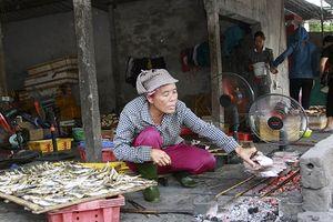 Giúp phụ nữ ứng phó với biến đổi khí hậu