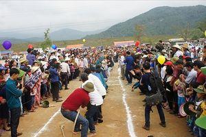 Hà Tĩnh: Tưng bừng khai hội Chùa Hương năm 2019