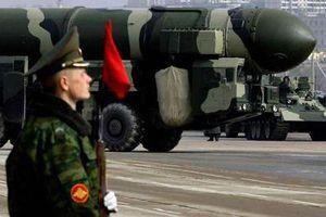 Nga dùng siêu máy tính để phát triển vũ khí