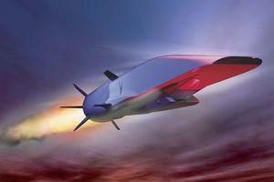 Pháp sẽ chạy đua chế tạo tên lửa siêu thanh?