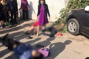 Ngày cuối nghỉ Tết, 28 vụ tai nạn cướp đi sinh mạng 22 người