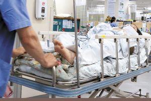Khi bị đột quỵ, tuyệt đối không làm những điều sau vì... dễ chết hơn