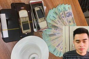 Thanh Hóa: Triệt xóa 3 sới bạc 'khủng', bắt giữ 42 đối tượng, thu 400 triệu đồng