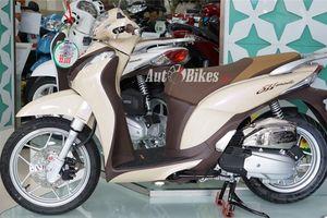 XE HOT (10/2): Cách chọn màu xe Honda SH Mode hợp phong thủy, bảng giá xe Mitsubishi tháng 2