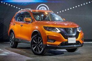 Nissan X-Trail bản cập nhật ra mắt, nhiều công nghệ an toàn hơn