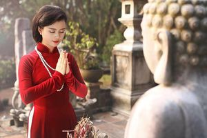 Lễ chùa đầu năm: nên đi những địa điểm nào cho may mắn?