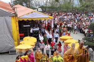 Khai hội chùa Bái Đính Xuân Kỷ Hợi 2019