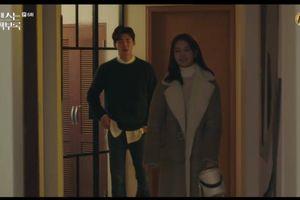 'Romance Is A Bonus Book' tập 5-6: Lee Jong Suk ghen lồng lộn vì tình địch mới, Lee Na Young mắc kẹt trong tình tay ba với trai trẻ
