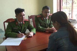 Thanh Hóa: Ngăn kịp thời 11 người đang chuẩn bị đi lao động trái phép