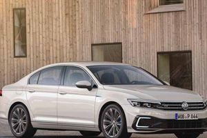 Volkswagen Passat phiên bản mới 2020 tại châu Âu có thể về Việt Nam trong tương lai