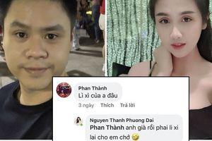 Chuyện showbiz: Phan Thành - 'Tình cũ Midu' khoe bạn gái mới xinh đẹp?