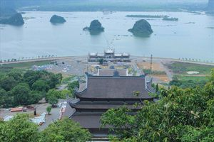 Ngôi chùa lớn nhất thế giới ở Hà Nam sở hữu những kỷ lục Guinness nào?