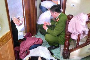 Xác định danh tính kẻ trong nhóm sát hại cô gái bán gà ở Điện Biên