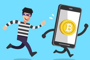 Phát hiện ứng dụng trên CH Play đánh cắp tiền điện tử của người dùng