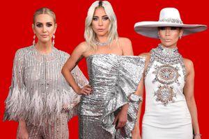 Lễ trao giải Grammy lần thứ 61 mãn nhãn với đại tiệc thời trang