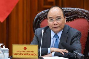 Thủ tướng yêu cầu phối hợp tổ chức tốt hội nghị Mỹ - Triều tại Hà Nội