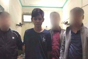 Hà Nội: Khởi tố đối tượng cứa cổ tài xế taxi về tội Giết người