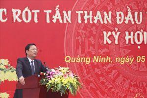 Quảng Ninh: Hàng vạn thợ mỏ 'vào ca mới'
