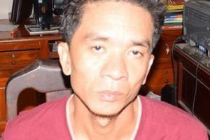 Ghen tuông, gã 'phi công trẻ' sát hại người tình