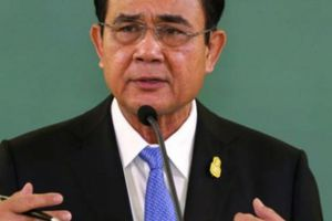 Diễn biến mới liên quan đến thông tin sắp đảo chính ở Thái Lan
