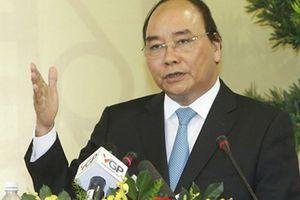 Thủ tướng: Cán bộ, công chức không tổ chức du Xuân, liên hoan, chúc Tết